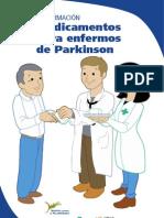 Guía de Medicamentos para Enfermos de Parkinson