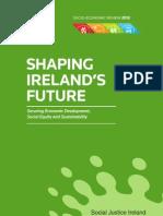 Shaping Irelands Future