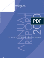 2010 Annual Report on the State of the Drugs Problem in Europe