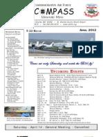 Missouri Wing Compass Newsletter