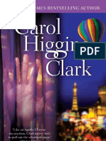 Popped, A Regan Reilly Mystery by Carol Higgins Clark