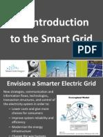 SGO Smart Grid Introduction