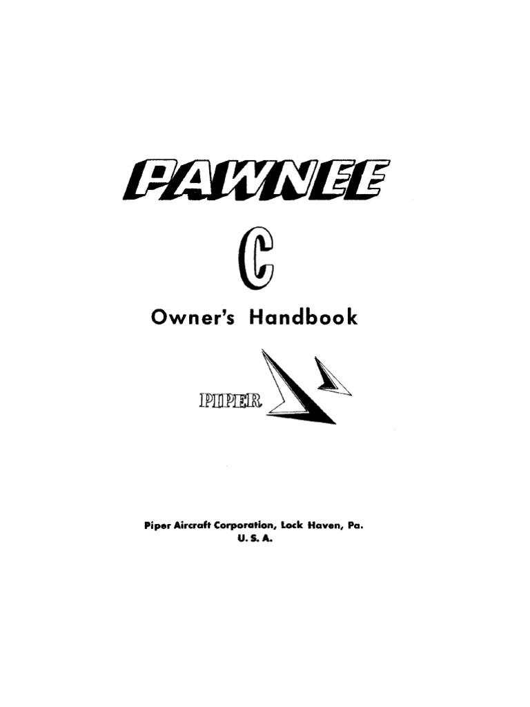 Pawnee Poh