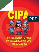 Cartilha+'Cipa,+Um+Instrumento+Para+Fortalecer+a+Luta+Dos+Trabalhadores'
