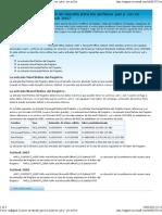 Cómo configurar el límite de tamaño para los archivos .pst y .ost en Outlook 2003 y en Outlook 2007