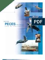 Captura Peces y No Tortugas Con El Palangre - Ed WWF