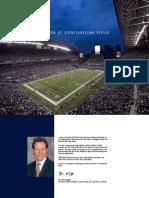 2012 Suites Brochure