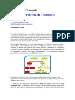 UNIDAD 2 INVESTIGACIÓN DE OPERACIONES
