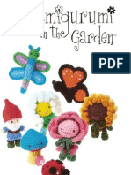 Amigurumi in the Garden - Gourmet Crochet