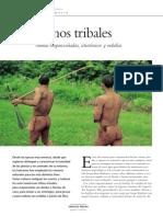 venenos tribales
