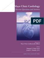 Mayo Clinic Cardiology Board - Review Questions and Answers (Informa, 2007)