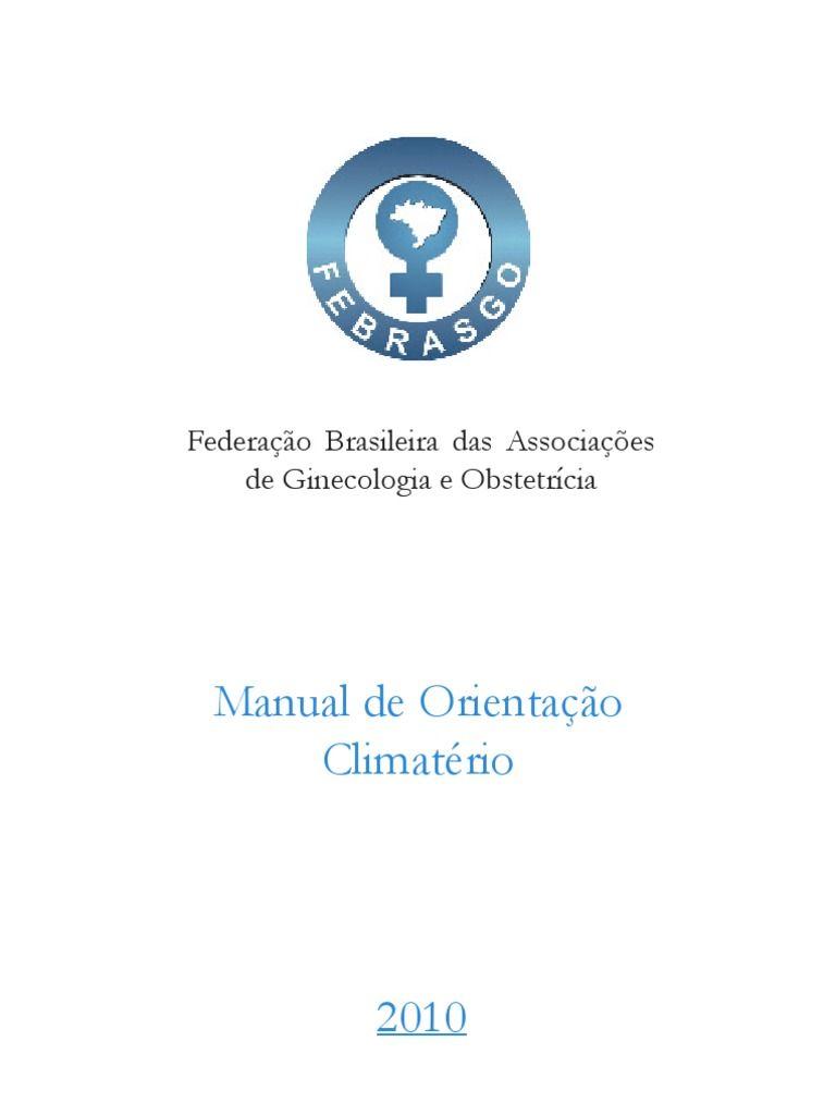 Manual climaterio 2010 fandeluxe Choice Image