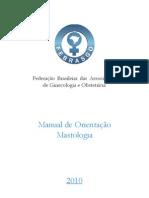 Manual de Mastologia