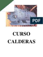 Curso Sobre Calderas