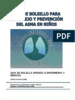 2870686 Manejo Del Asma GINA