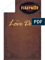 21833970 Love Dare From the Movie Fireproof