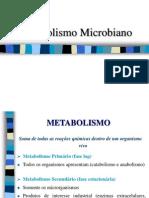Catabolismo Dos Carboidratos