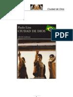Paulo Lins - Ciudad de Dios