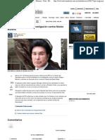 10-04-12 PRI exige profundizar investigación contra Néstor Moreno