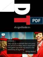 Design Thinkers Sd Method