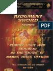 Judgment Sword -1
