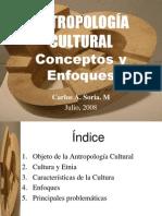 Enfoques Interculturalesacsoriamantropologia Cultural Conceptos y Enfoques 1221230475667336 9