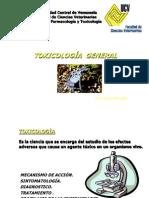 Toxicologia General 1