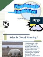 globalwarming_udhaya