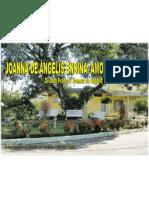 AMOR - Joanna de Angelis 1