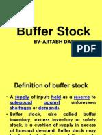 26247776 Buffer Stocks