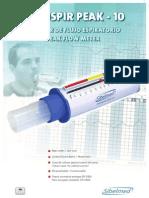 Peakflowmeter-Sibelmed-DatospirPeak10