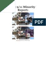 The 9 11 Minority Report