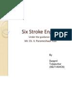 Six Stroke Engine Presentation