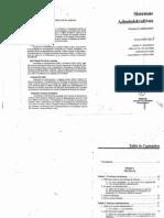 Sistemas Administrativos - Gilli