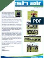 Step into Life Keysborough Newsletter #86 - April 2012