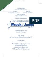 Wruck for Judge Invite (6)