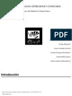 TRIBUSURBANAS pdf