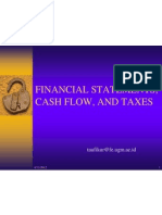 Ch 2 Financial Statements, Cash Flow, And Taxes (2)