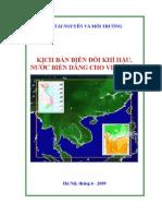Kich Ban Bien Doi Khi Hau