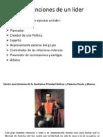 Presentacion Robinson Pertuz