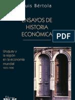Ensayos Historia Econ