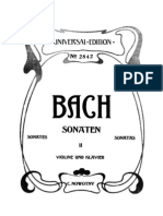 IMSLP12463-Bach ViolinSonaten 2 Violin