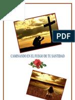 Caminando en El Fuego de Tu Santidad - PDF(1)