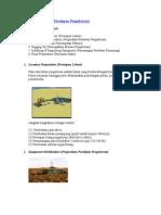 Steps of Preparing Drilling