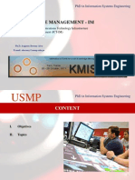 Clase1 PhD Information Systems IM