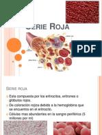 Serie Roja