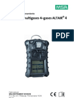 Altair 4 Spanish