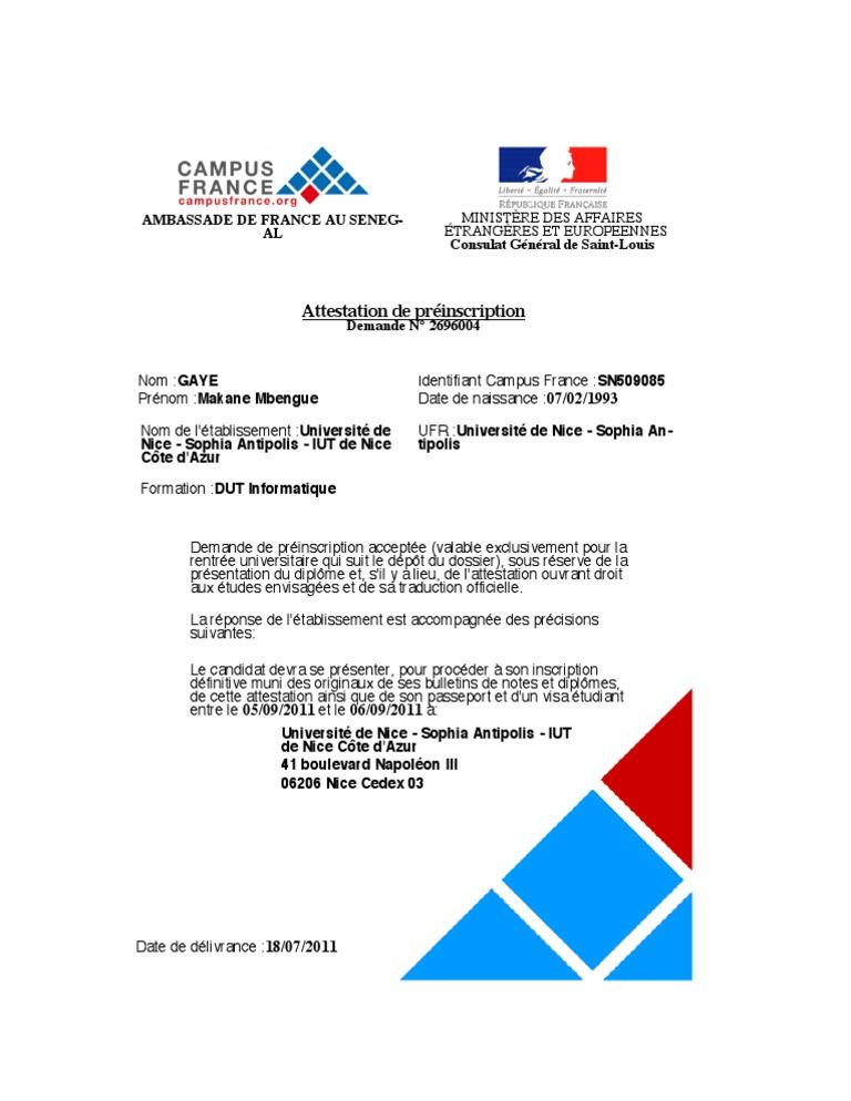 Centre Pour Les Etudes en France