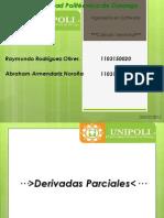 Expo Cv Derivadas Parciales