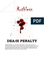 6 Ruth Less Death Penalty